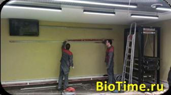 Благодаря BioTime повысилась трудовая дисциплина сотрудников, следствием чего стало увеличение объемов выработки