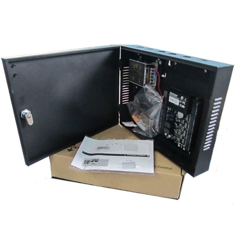 Сетевые контроллеры доступа С3-200, С3-400